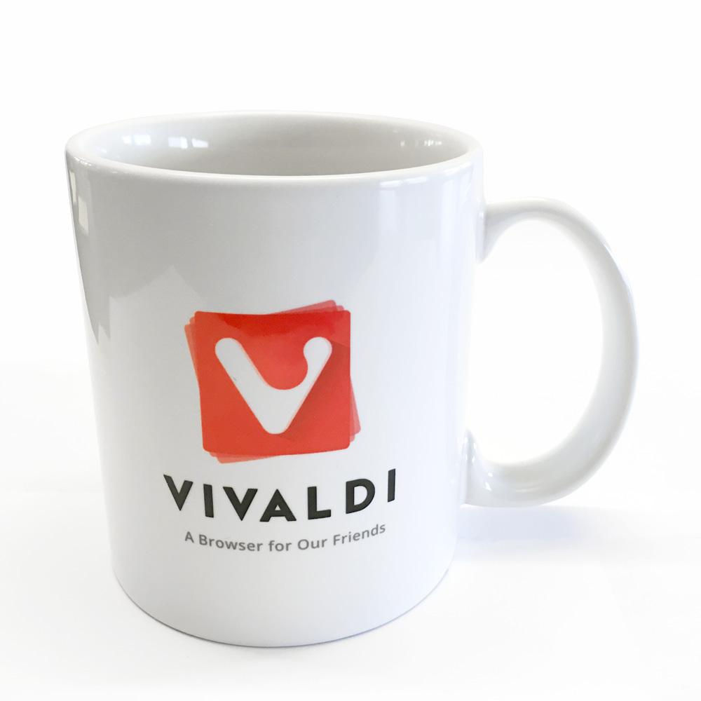Vivaldi cup
