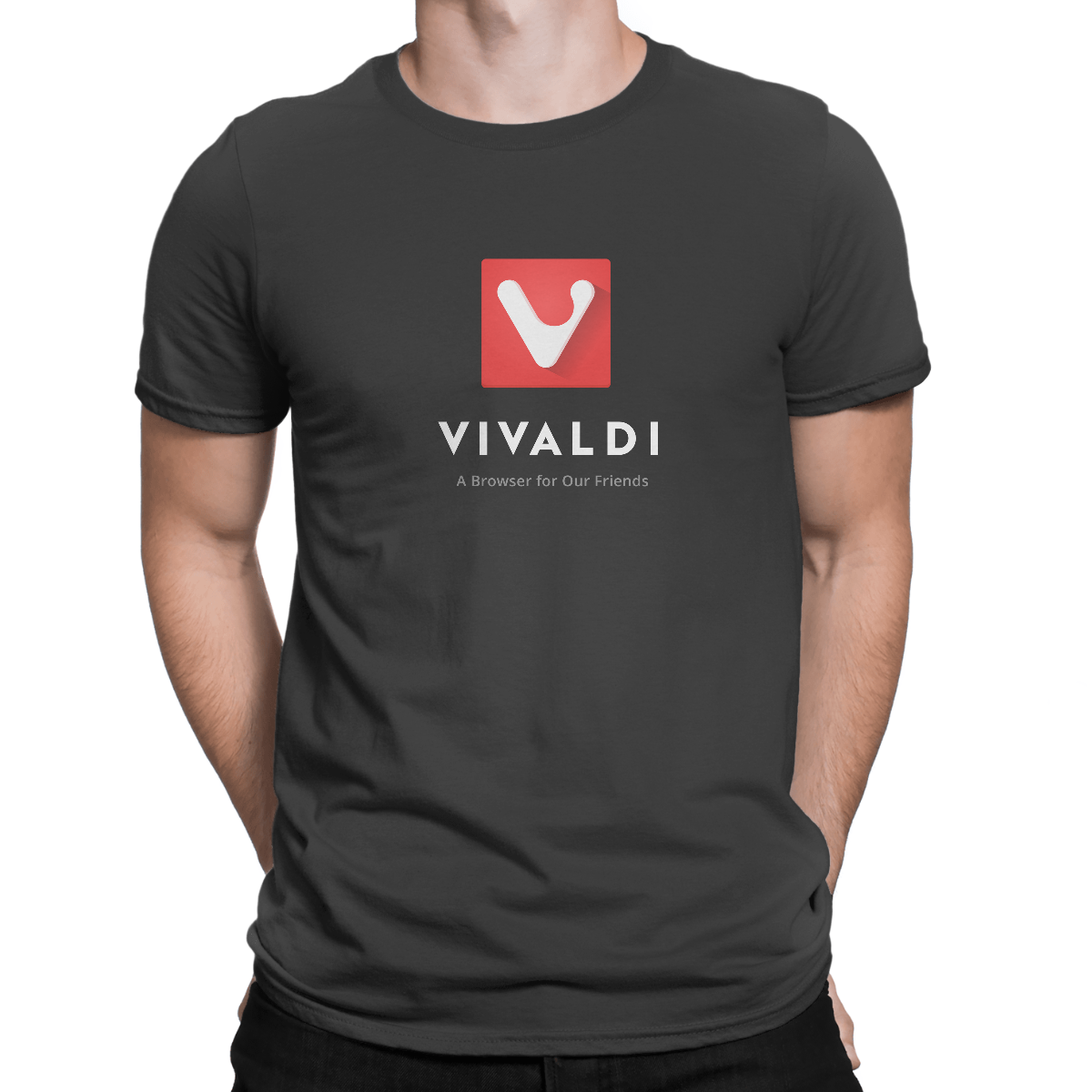 Dark Vivaldi T-shirt